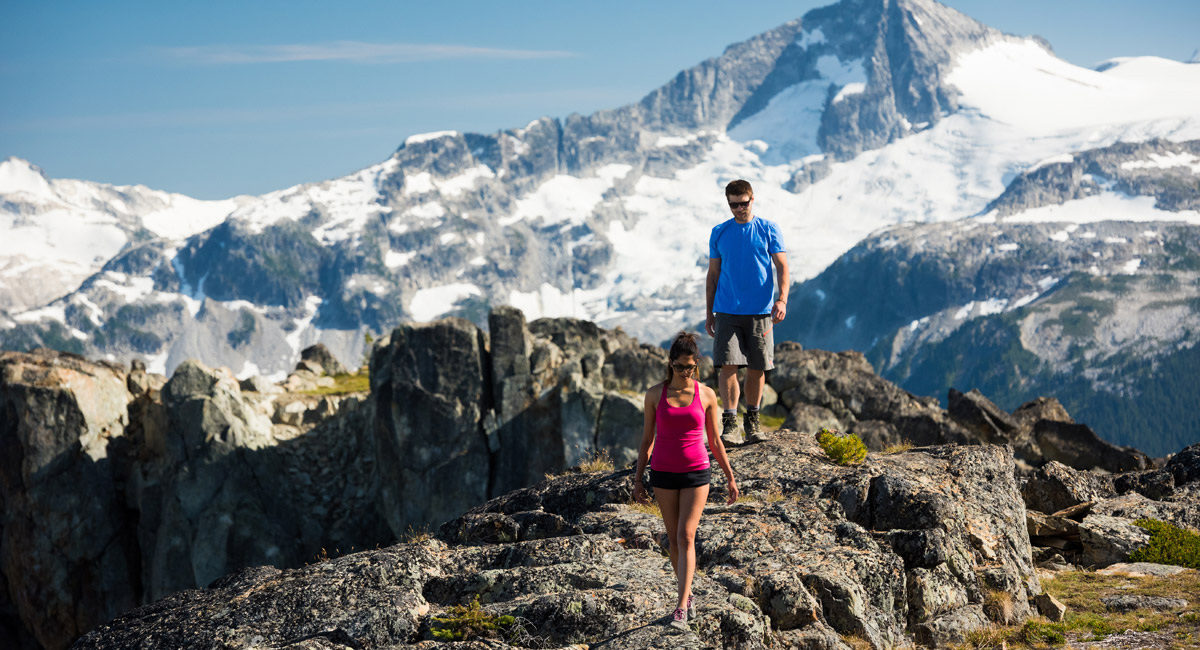 the whistler insider s spring hiking report and summer predictions