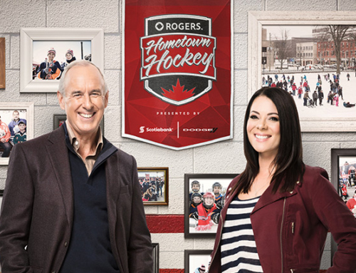Rogers Hometown Hockey – Whistler